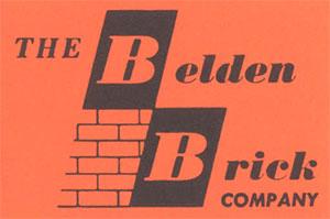The Belden Brick